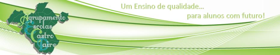 AGRUPAMENTO DE ESCOLAS DE CASTRO DAIRE